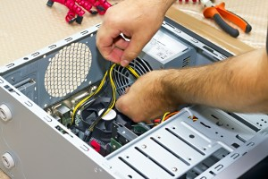 Computer-Upgrades