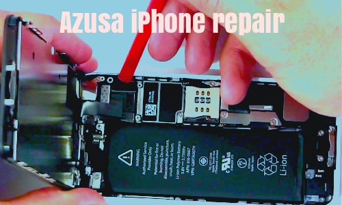 Affordable iPhone Repair Service