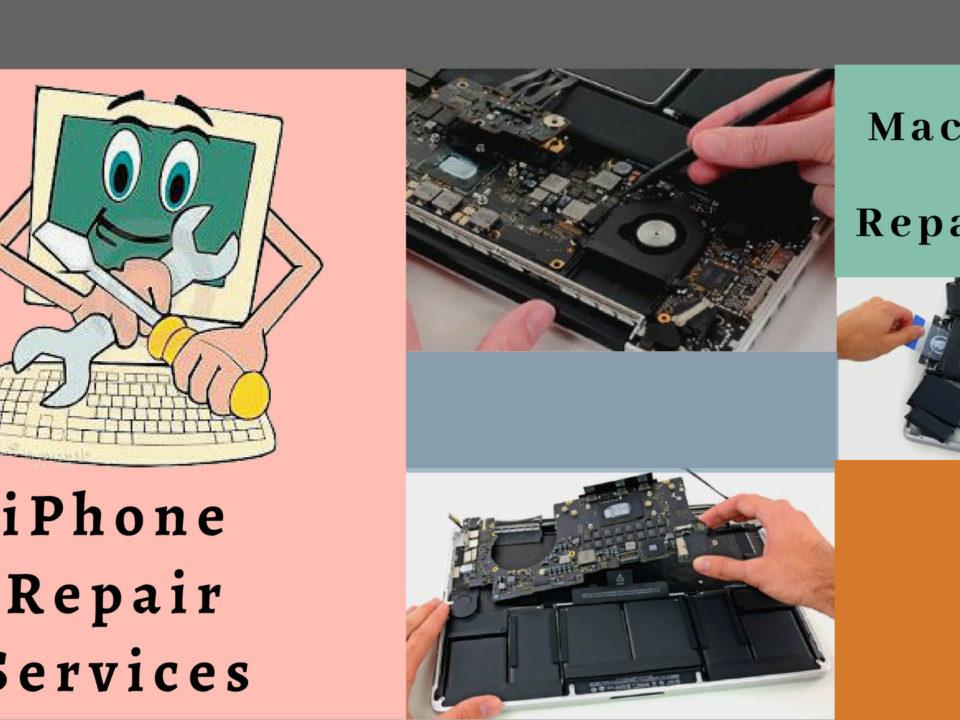 MacBook Repair Glendora