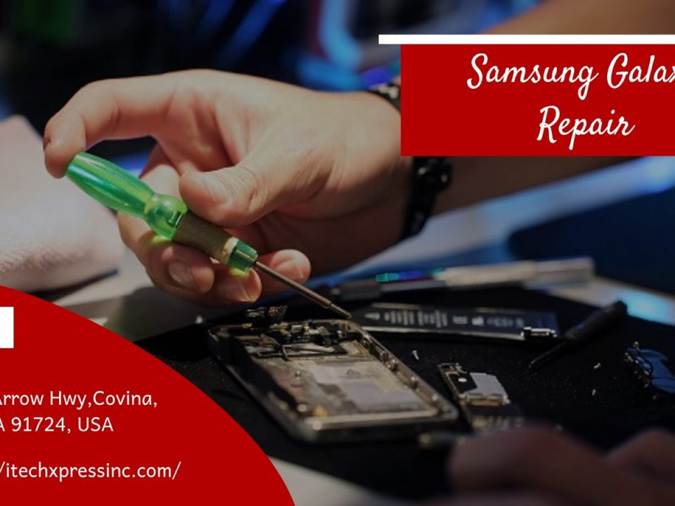 Samsung Galaxy Repair near Me