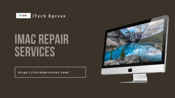 iMac Repair Near Me