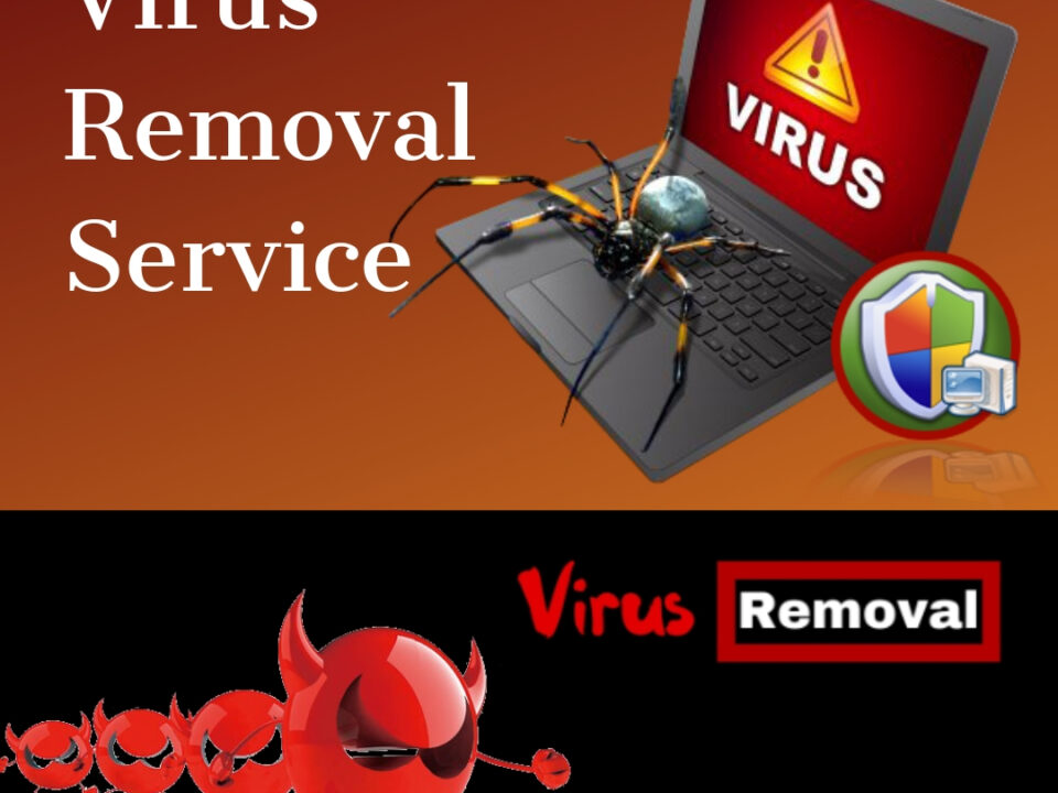 Computer Virus Removal Covina