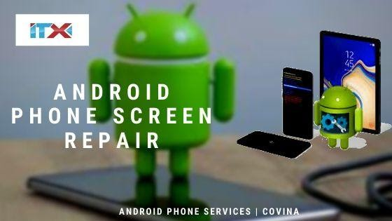 Android Phone Repair Service