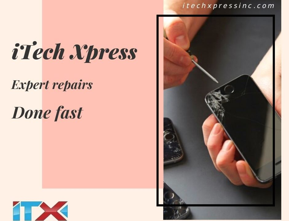 Where to Get iPhone Screen Fixed