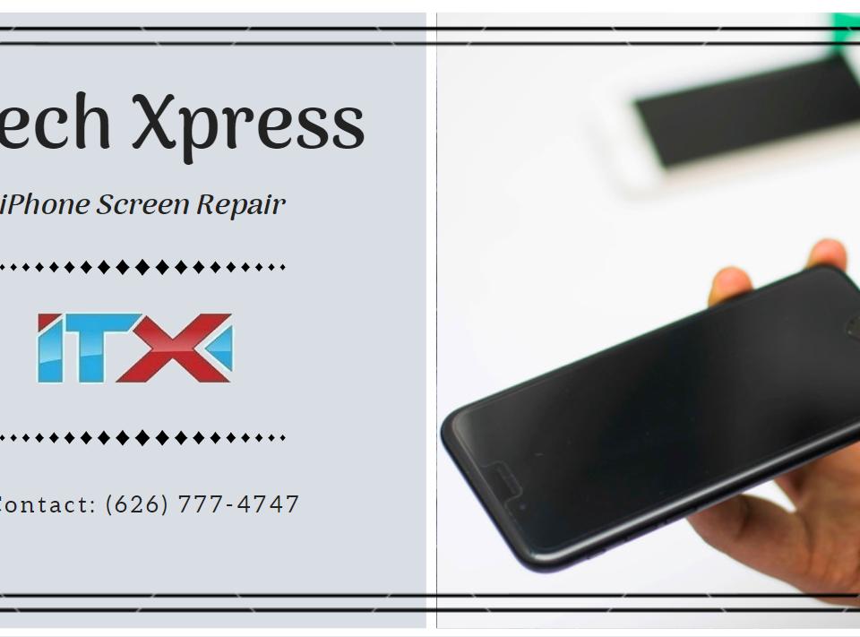 Cheap iPhone Screen Repair near Me