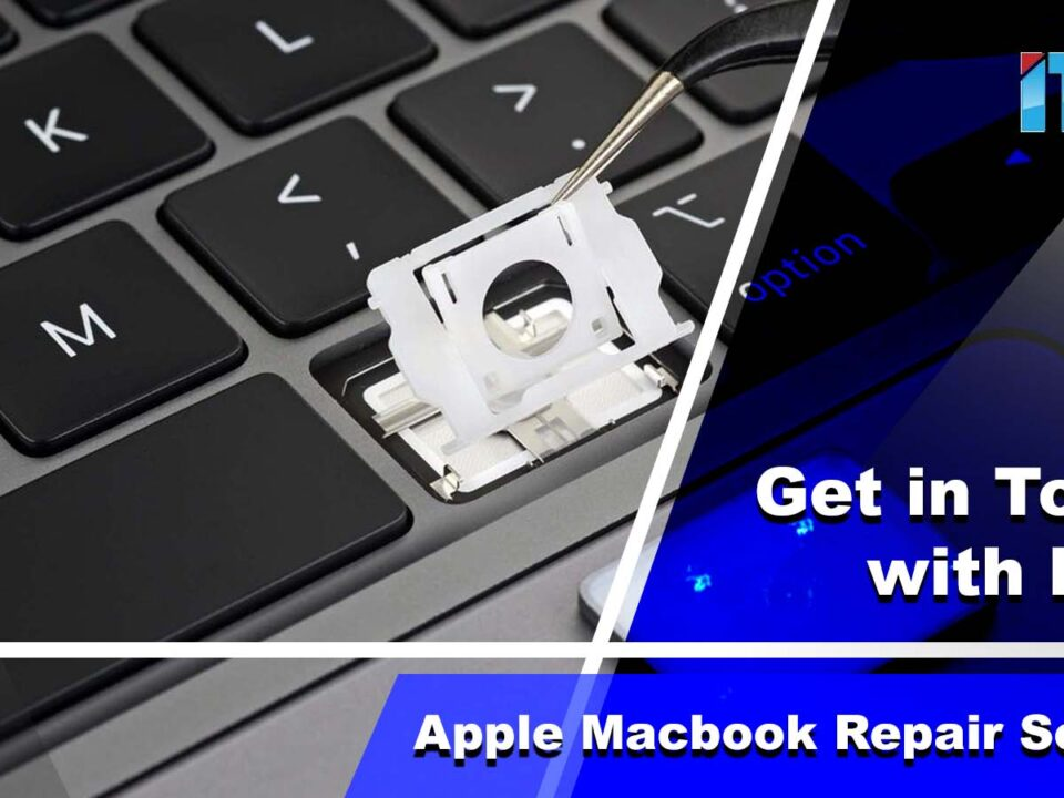 Apple Macbook Pro Repair