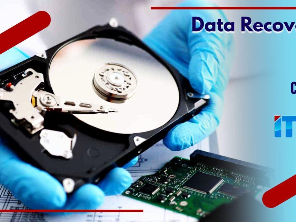 Data Recovery Covina