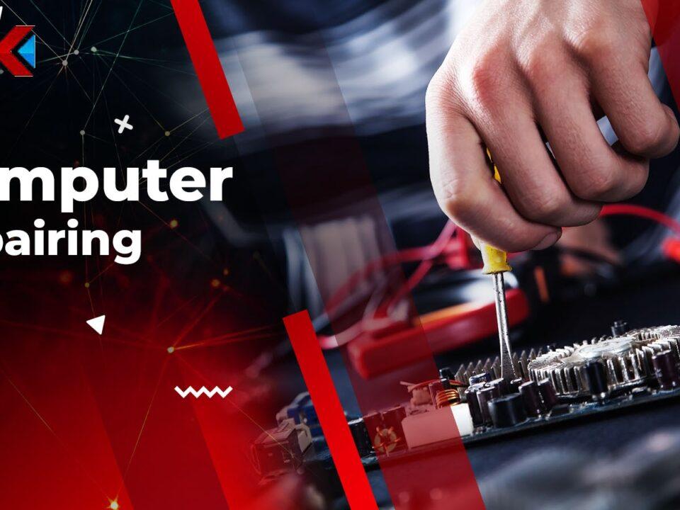 Computer Repair Shop Covina