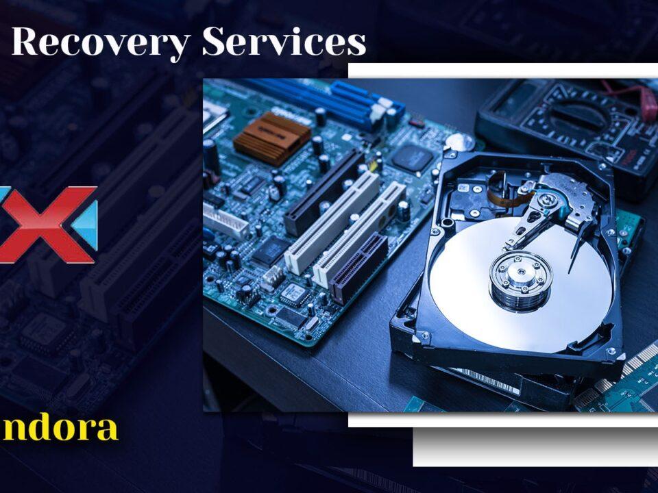 Data Recovery Glendora
