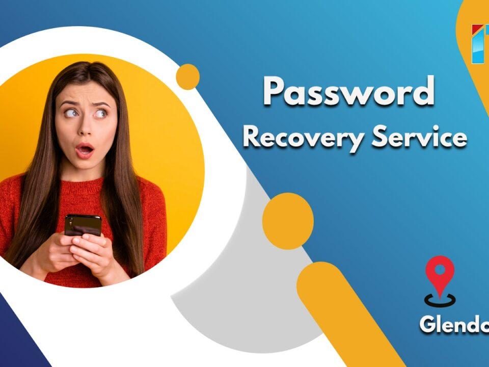 Password Recovery Glendora