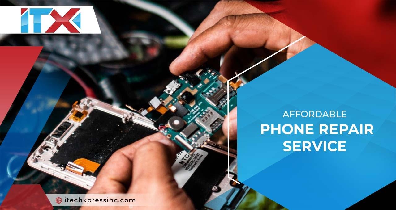 Android Phone Repair near Me