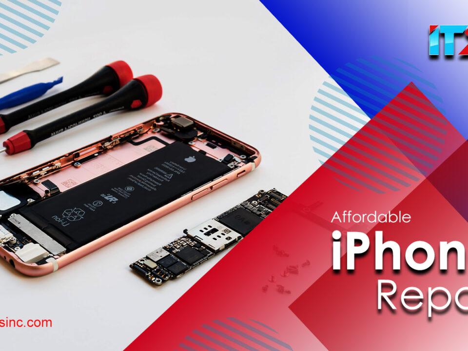 Apple iPhone Repair Covina