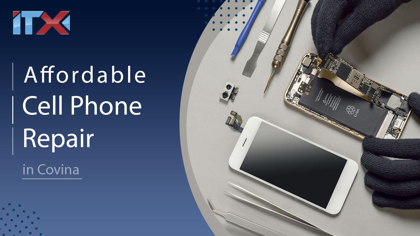 Cheap Cell Phone Repair Covina