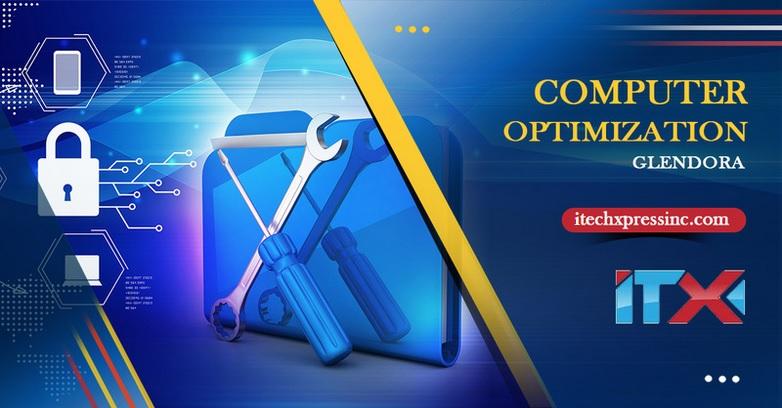 Computer Optimization Glendora